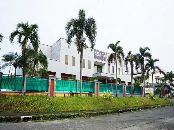 Angsana Office