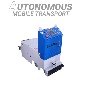autonomous mobile transport