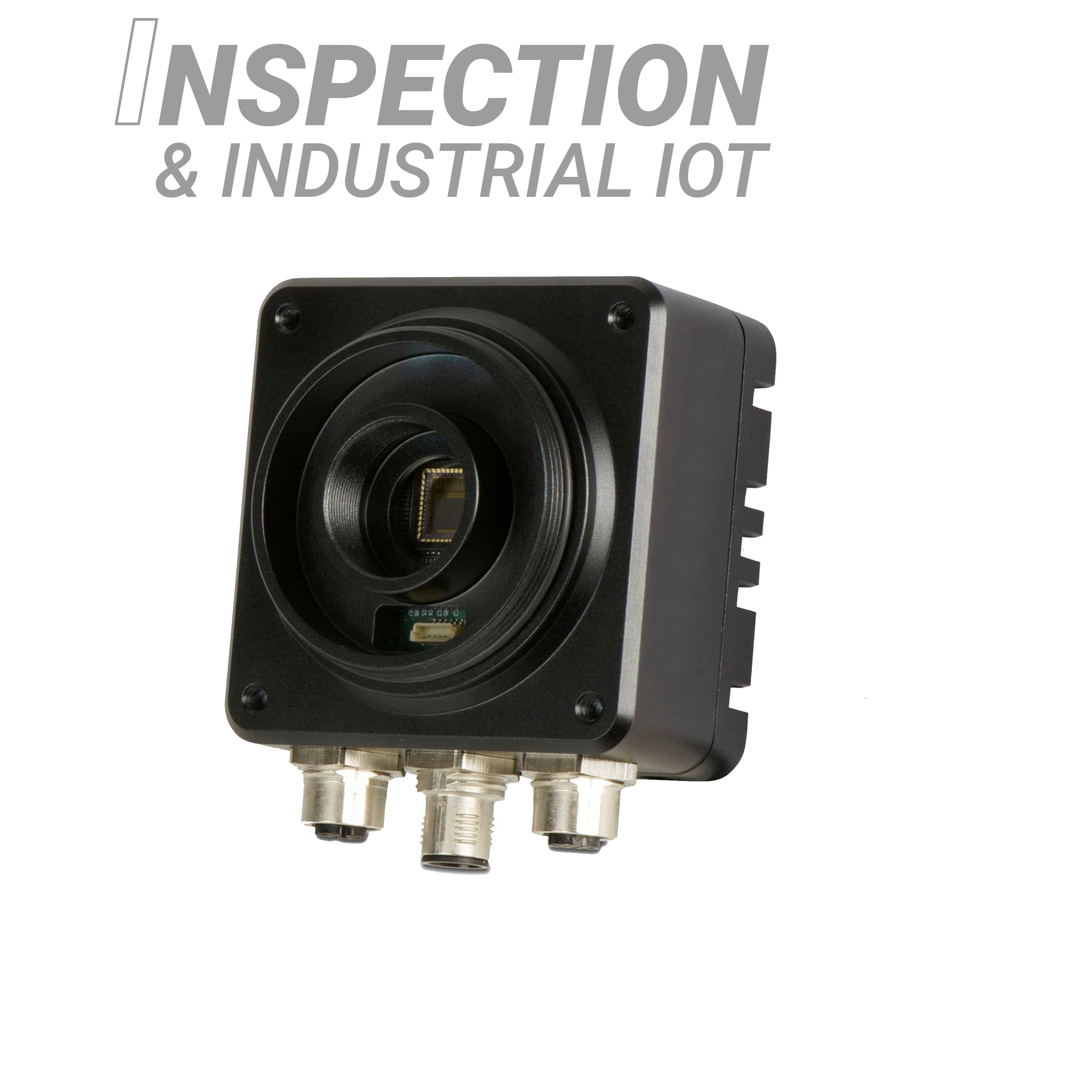 inspection & industrial